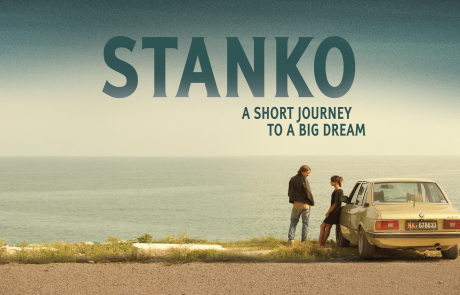 poster for web - film Stanko, movie