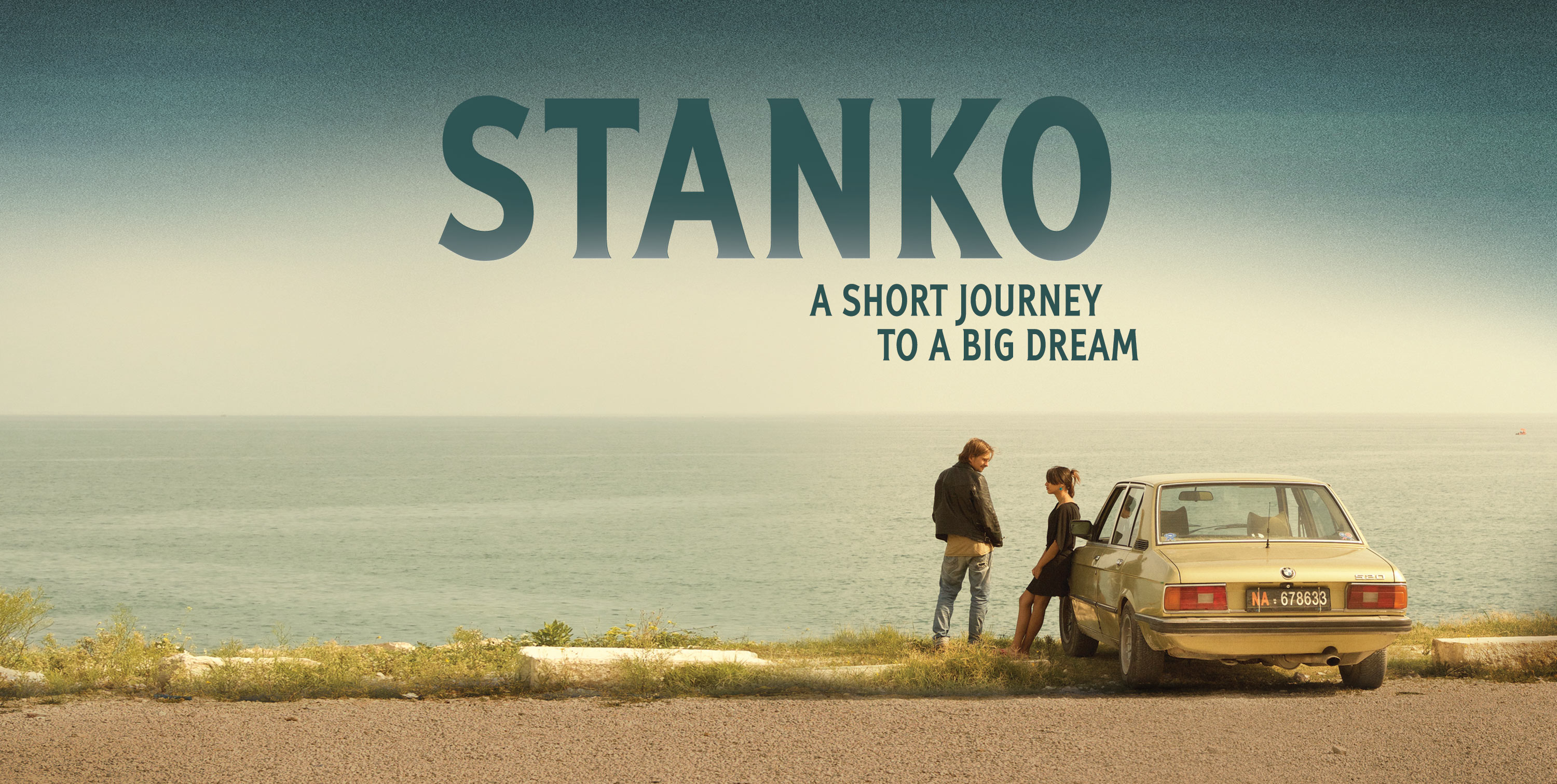 World premiere of film Stanko